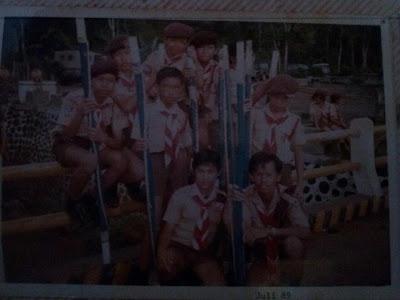 Lagu Pramuka Indonesia : Kenangan Mantan Anggota Pramuka
