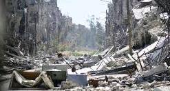 Humanitarian Catastrophe