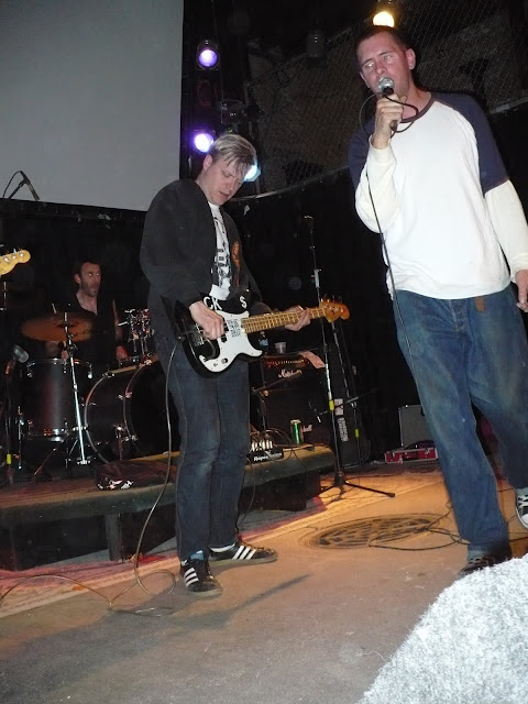 chicago, Darius Koski, Greg McEntee, Jack Dalrymple, Johnny Bonnel, reggie's, Spike Slawson, Swingin' Utters,punk, rock, pictures, images,photos, live, concert, show