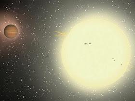 Planet Dubbed  TrES-4