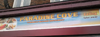 Paradise Cove restaurant on vassallview.com