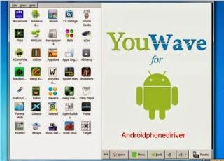 Скачать Youwave For Android