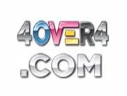 4OVER4.com logo