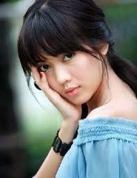 Foto Cantik dan Seksi Biodata Ririn Dwi Ariyanti