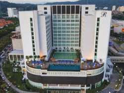 Hotel Mewah Populer di Kuala Lumpur - The Royale Chulan Damansara Hotel