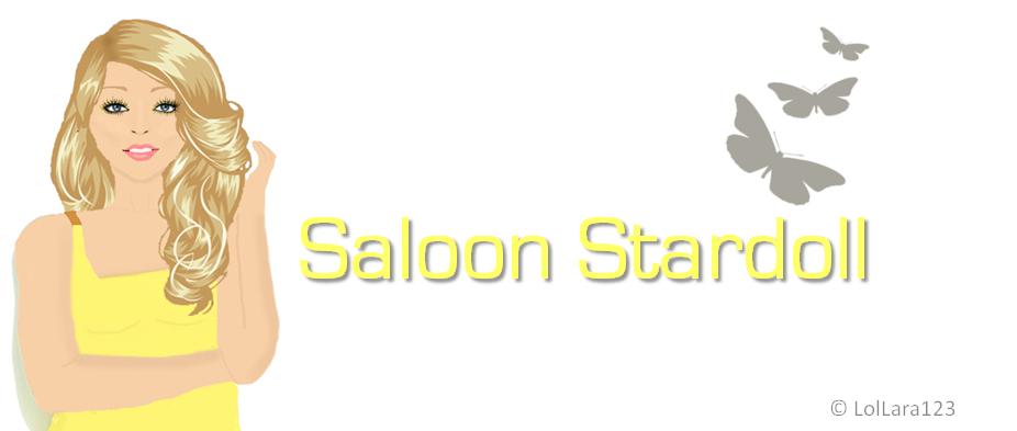 Saloon Stardoll