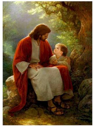 Manière d'Entretenir avec Dieu une conversation continuelle et familière (St. Alphonse de Liguori) Jesucristo