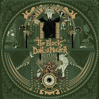 Rovazcas The black dahlia murder Ritual