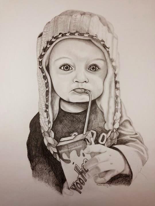 The Art of Ruchia Kinder