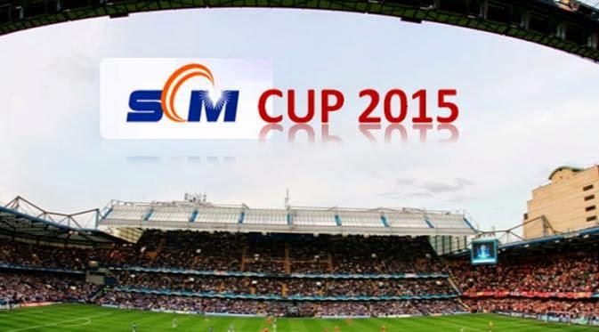 Jadwal Final SCM Cup 2015