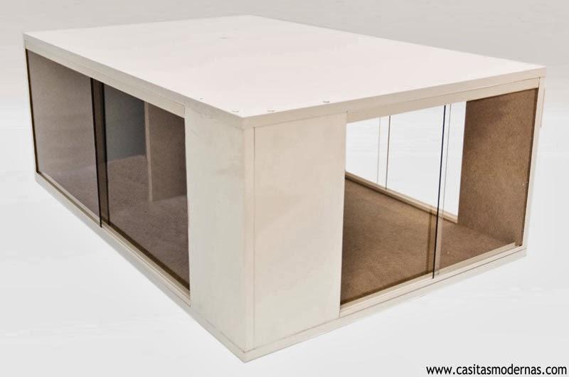 Módulo B de www.casitasmodernas.com