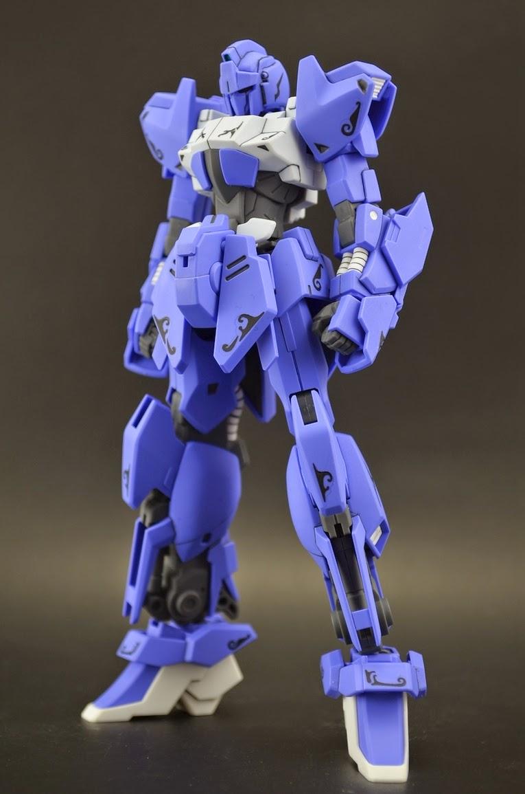 megashiki gundam build fighters try