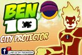 Ben10 city protector