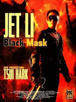 Black Mask (Full Jet Li's Movie)