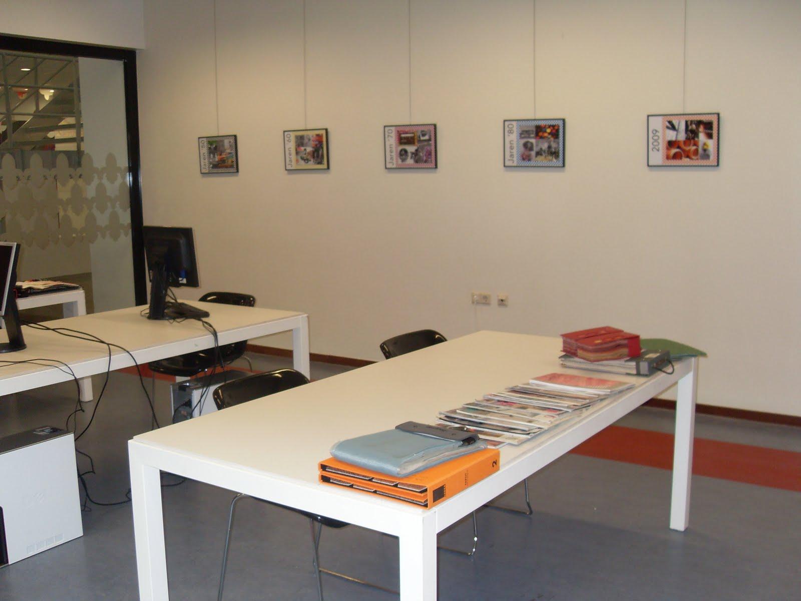 Nena van gemert online portfolio interieur ontwerp for Interieur ontwerpen