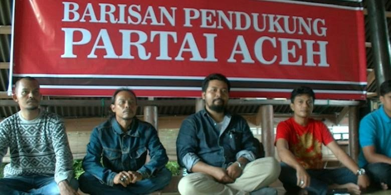 Jejak Post | Partai Aceh