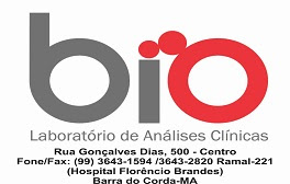 Laboratrio de Anlises Clnicas