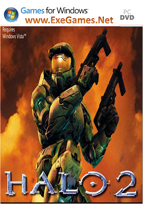 Halo 2 Free Download Game For PC Full Version