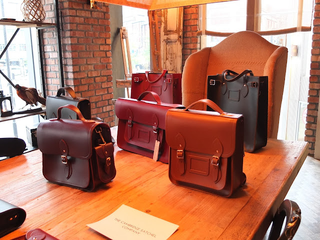 MyBag Designer handbags and accessories AW15 fashion preview on Hello Terri Lowe. UK Fashion Blog.
