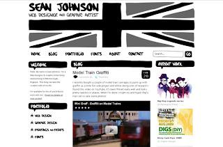 Seanjohnson.net