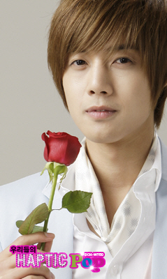 Kim hyun joong is a south korean actor and singer he is