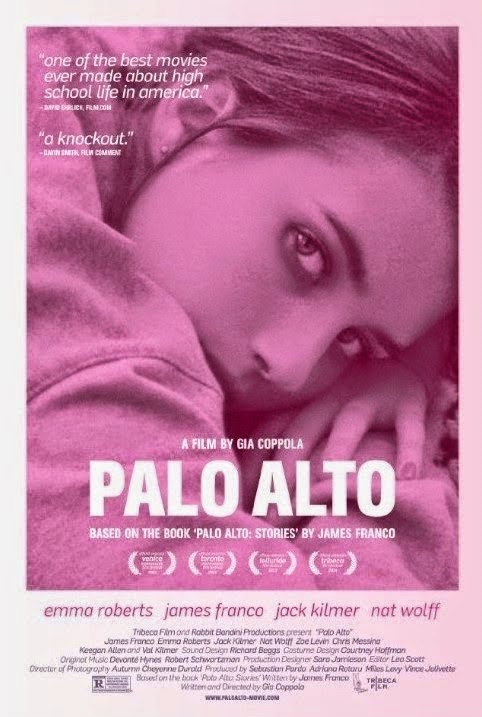 Palo Alto (2013) Hdrip ταινιες online seires xrysoi greek subs