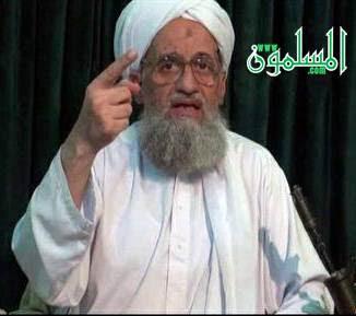 Al Qaeda Pemecah Suriyah