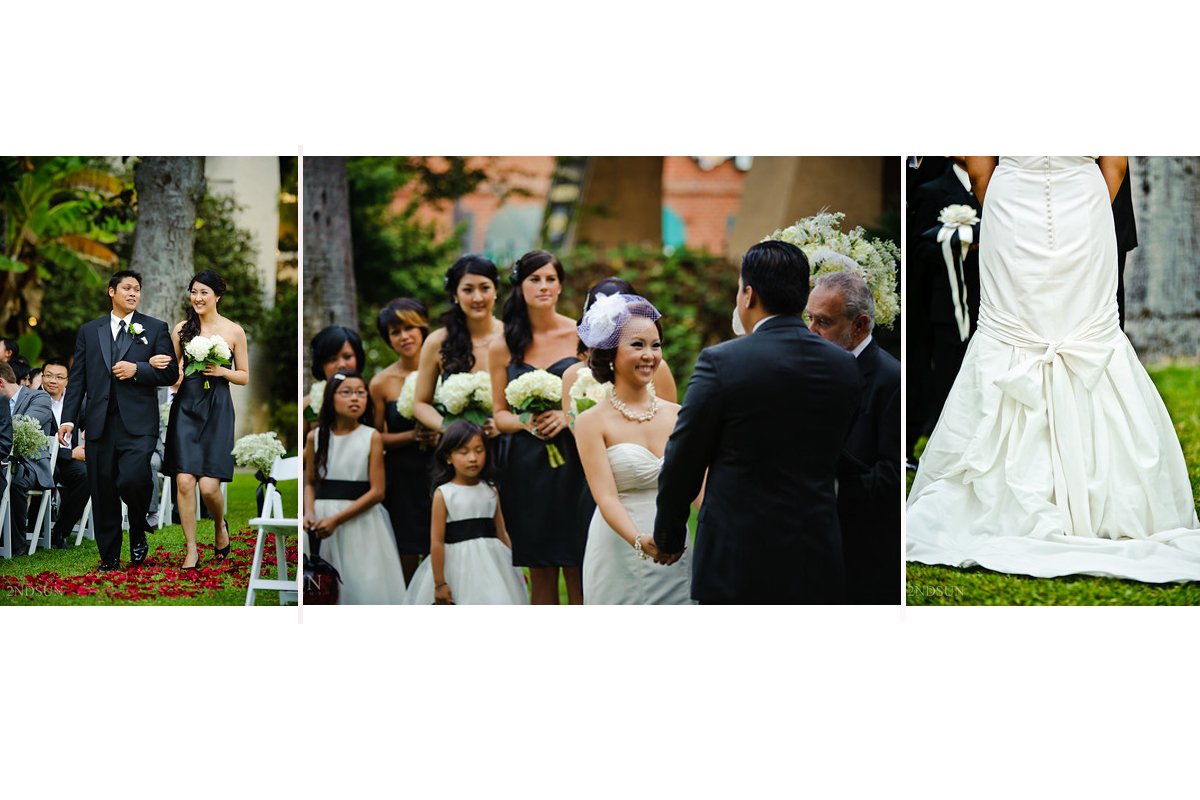 Rodney theodore wedding
