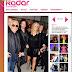 Sharon Stone escolhe Jorge Bischoff mais uma vez