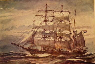 Zeilbark Sindoro 1883