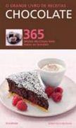 Livro de Receitas de Chocolate