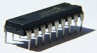 integrated Circuit Bug