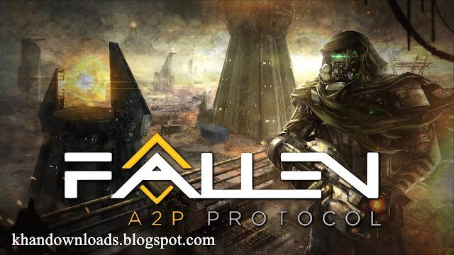 Fallen A2P Protocol