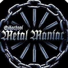Oldschool Metal Maniac
