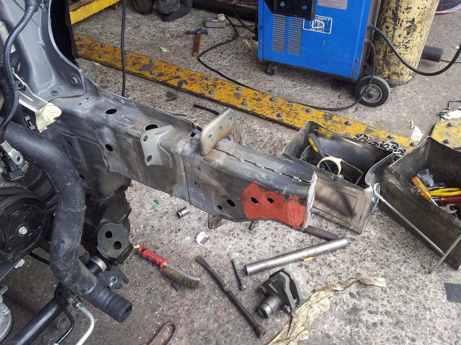 Repairing Car Body A Good Investment