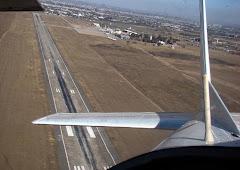 Ficha técnica del aeropuerto Córdoba (haciendo click en la imagen)