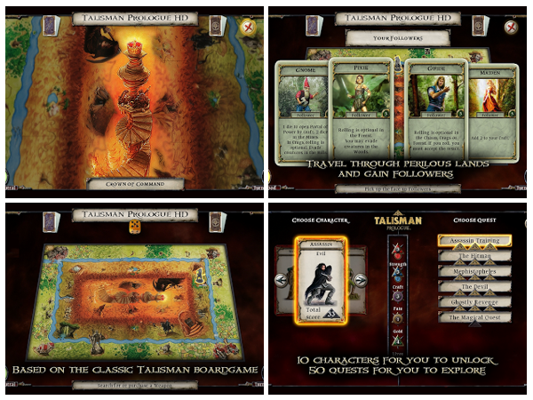Talisman-Prologue-HD-apk