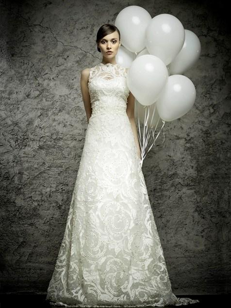 Zlem s er turkish wedding dresses girls e mag for Turkish wedding dresses online