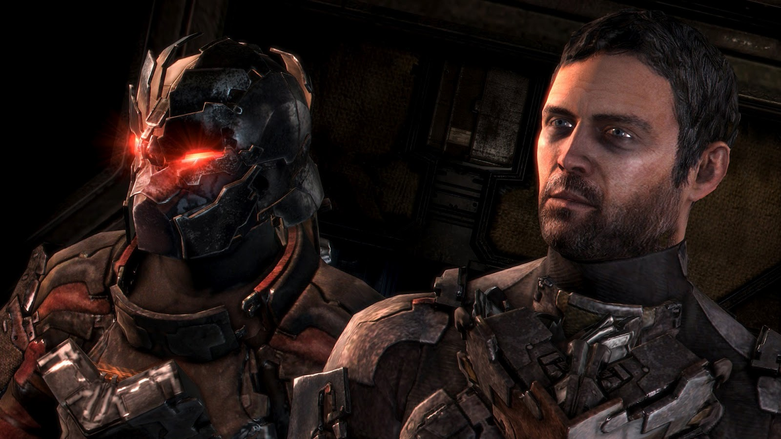 Wallpaper 1080p wallpapers of space - Dead space 3 wallpaper 1080p ...