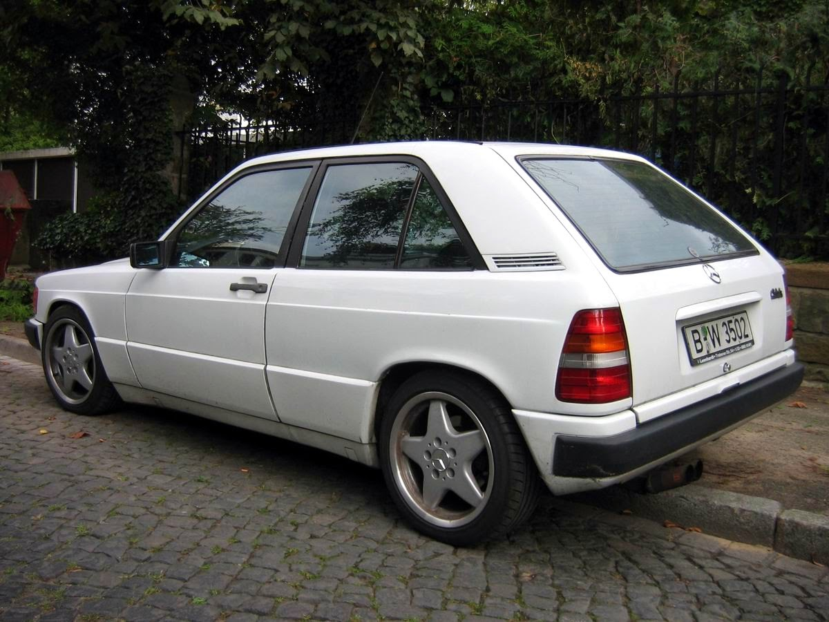 mercedes benz 190e w201 compact by schulz tuning benztuning. Black Bedroom Furniture Sets. Home Design Ideas