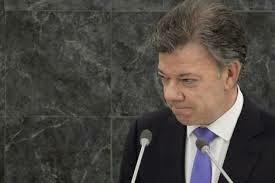 La visión de la Paz de Santos a la ONU
