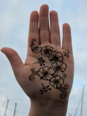 Mehndi Designs Simple Mehndi Designs For Palm