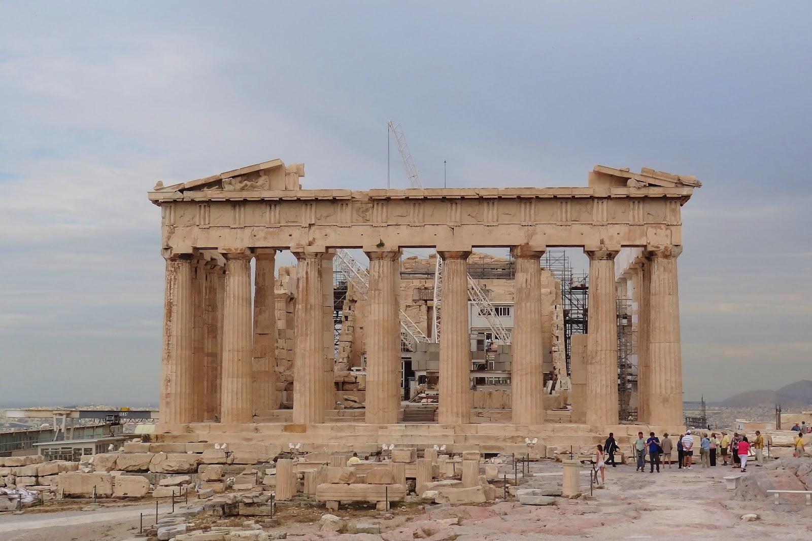 greek architecture crystalinks - HD1600×1067