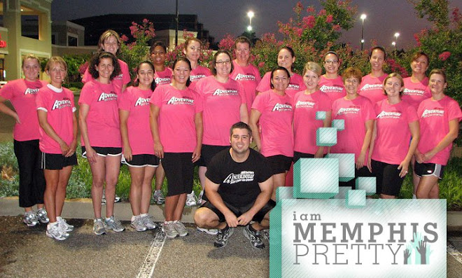 Dexter Tenison's R3sults Blog: Memphis boot camp - Memphis personal training