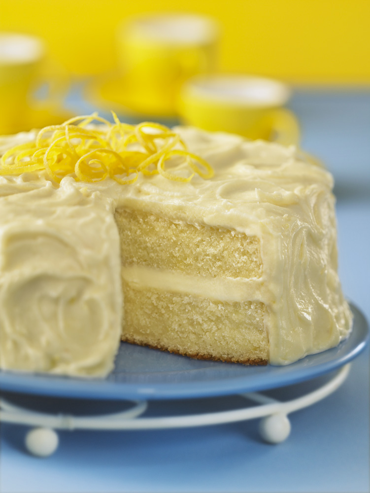 free lemon layer cake layer cake tips the biggest birthday cake yet ...