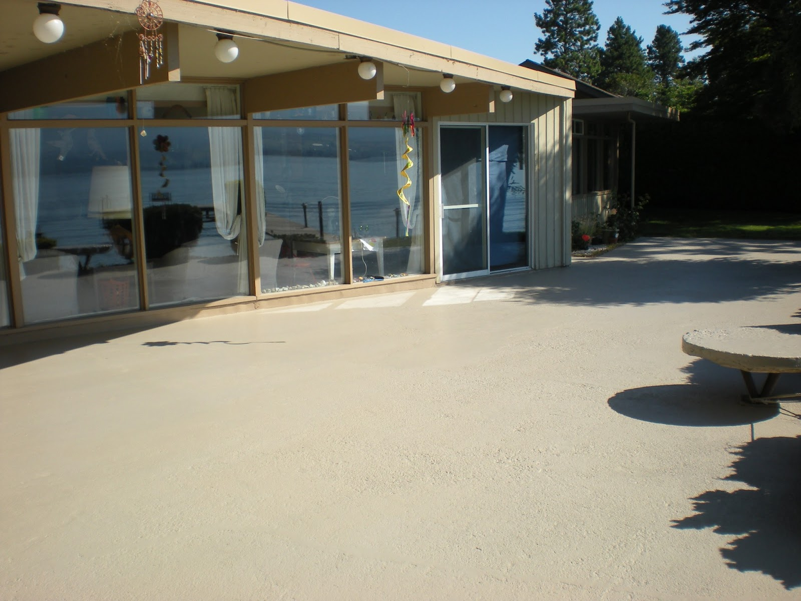 Mode Concrete Are Experts In The Application Of Durable, Affordable EPOXY  Surfaces   Concrete Professionals Located In Kelowna BC