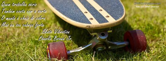 Skate - Longboard - Capas para Facebook