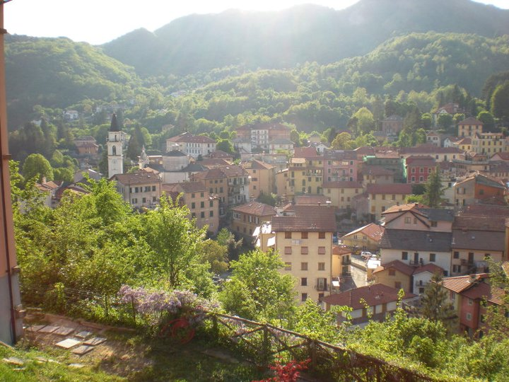 Torriglia