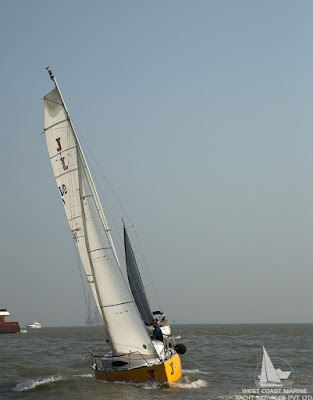 West Coast Marine - Boat Charter India