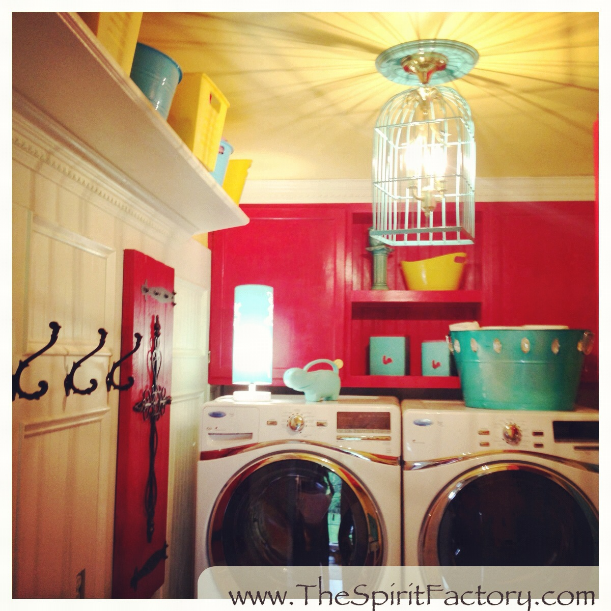 my dream laundry room a blissful spirit my dream laundry room